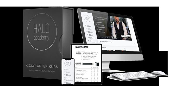 Kickstarter Online-Kurs